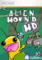 Alien Hominid HD