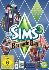 Die Sims 3 - Barnacle Bay