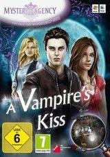 Mystery Agency - A Vampire's Kiss