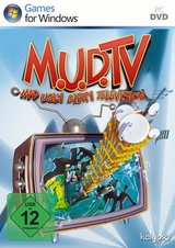 MUD TV - Mad Ugly Dirty Television