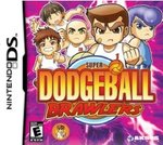 Super Dodgeball Brawlers