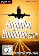Flughafen Simulator 2013