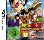 Dragon Ball Z - Attack of the Saiyans
