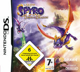 Spyro - Dawn Of Dragon