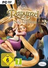 Disney Rapunzel - Neu verf�hnt