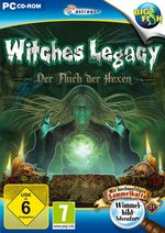 Witches Legacy - Der Fluch der Hexen