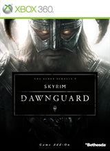 Skyrim - Dawnguard