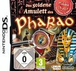 Das goldene Amulett des Pharao