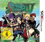Etrian Odyssey 4 - Legends of the Titan