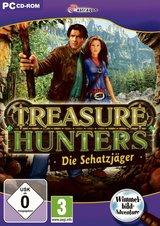 Treasure Hunters - Die Schatzj�ger