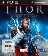 Thor - God of Thunder