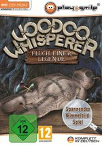 Voodoo Whisperer - Fluch einer Legende