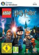 Lego Harry Potter - Die Jahre 1-4
