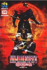 Ninja Masters