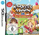 Harvest Moon - Der Gro�basar