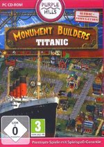 Monument Builder - Titanic