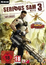 Serious Sam 3 - BFE