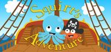 Squirt's Adventure