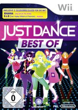 Just Dance Best Of