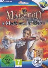 Maestro - Musik aus der Tiefe
