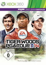 Test: Tiger Woods PGA Tour 14