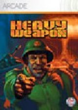 Heavy Weapon - Atomic Tank