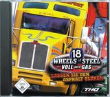 18 Wheels of Steel - Voll aufs Gas
