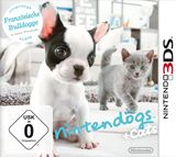 Nintendogs + Cats - Bulldogge