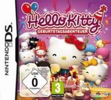 Hello Kitty Geburtstagsabenteuer