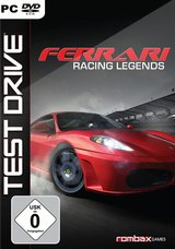 Test Drive - Ferrari Racing Legends