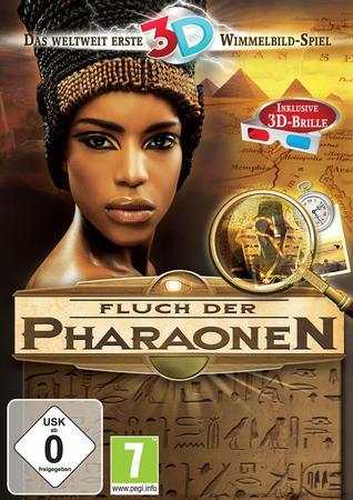 Fluch der Pharaonen