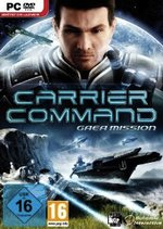 Carrier Command - Gaea Mission
