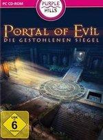 Portal of Evil - Die gestohlenen Siegel