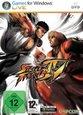 Street Fighter 4