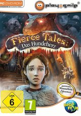 Fierce Tales - Das Hundeherz