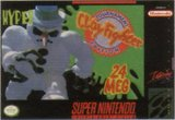 ClayFighter - Tournament Edition