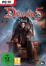 Dracula 5 - The Blood Legacy