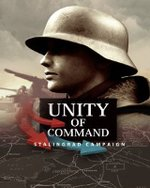 Unity of Command - Stalingrad Campaign