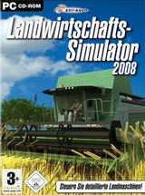 Landwirtschafts-Simulator 2008