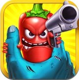 I Am Vegend - Zombiegeddon