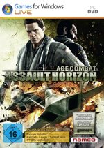 Ace Combat - Assault Horizon Enhanced Edition