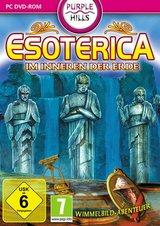 Esoterika - Im Inneren der Erde