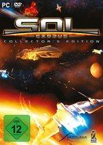 SOL - Exodus