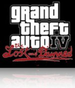 Grand Theft Auto 4 - The Lost and Damned
