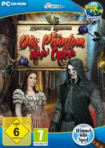 Mystery Legends - Phantom der Oper