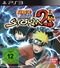 Naruto Shippuden - Ultimate Ninja Storm 2 (PS3)