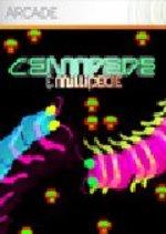 Centipede/Millipede