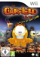 Garfield Show - Invasion der Space Lasagne