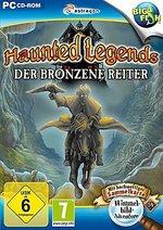 Haunted Legends - Der bronzene Reiter