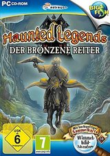 Haunted Legends - Der bronzene Reiter